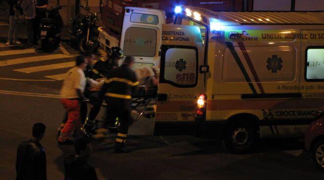 Giallo a Mugnano: 35enne trovata in una pozza di sangue