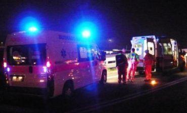 Nola, drammatico incidente sull'A30: due morti e due feriti