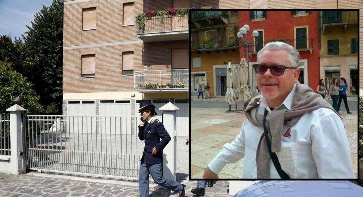 Modena: uccide il compagno, lo evira e si consegna alla polizia