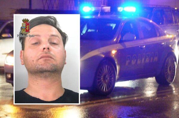 Aversa, avvocato di Giugliano picchiato per l'auto: rapinatore in cella