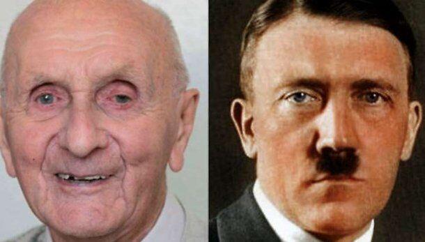 Argentina, uomo dice di essere Hitler: è Herman Guntherberg e ha 128 anni