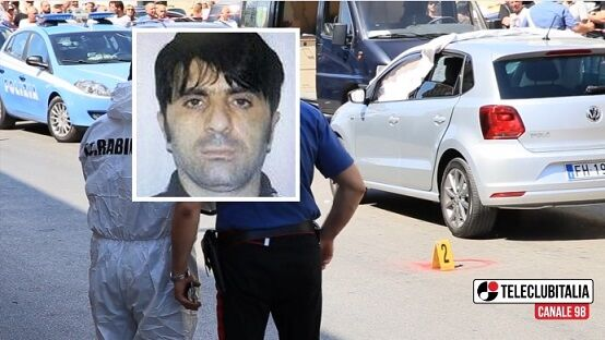 Afragola, ucciso davanti al figlio: l'affare Tav dietro la lunga scia di sangue
