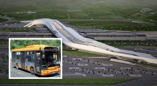 Giugliano, trasporti: la città sarà collegata con la TAV di Afragola