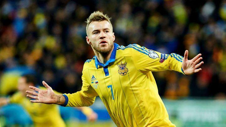 Esclusiva- Arrivano conferme dall'Ucraina: Napoli ed Inter vogliono Yarmolenko