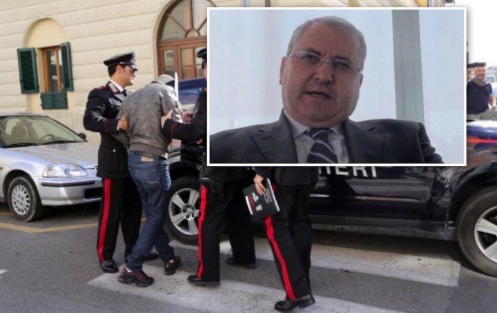 Camorra: le mani dei Mallardo e dei Casalesi su Orta di Atella, arrestato Angelo Brancaccio