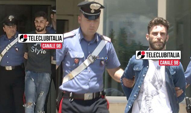 Melito, viola gli arresti domiciliari per andare dalla sorella e viene arrestato