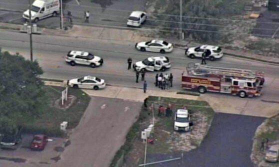 Attentato in USA, uomo entra in un'azienda di Orlando e uccide 5 persone. VIDEO