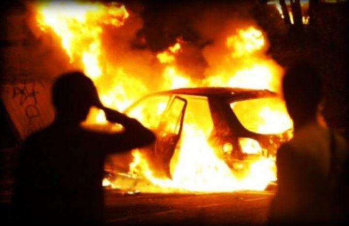 Benevento, pazza di gelosia fa esplodere auto per punire marito e amante