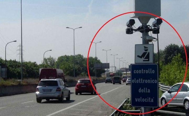 Campania: autovelox mobili e fissi, ecco dove sono