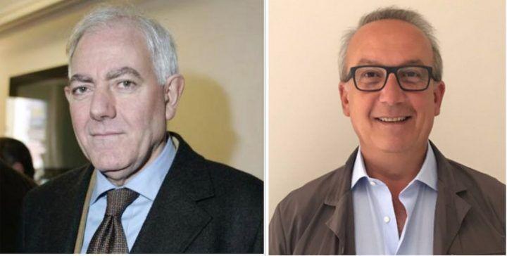 Elezioni Melito, sarà ballottaggio tra Antonio Amente e Pierino D'Angelo