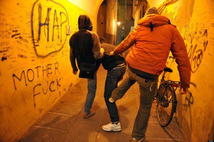 Bullismo in Campania: quattro studenti condannati