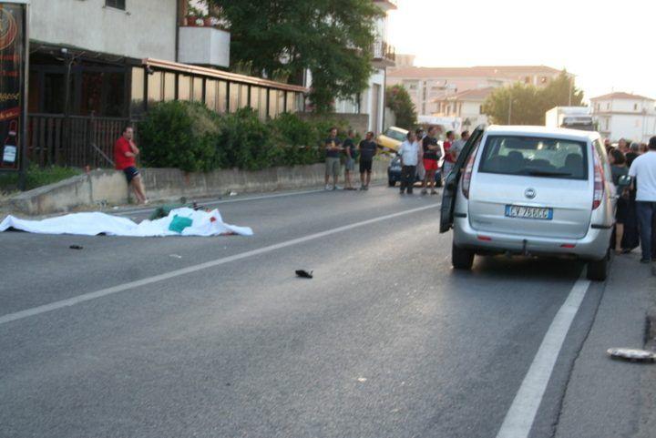 Cassino, Marco Ciccodicola precipita dal quarto piano e muore