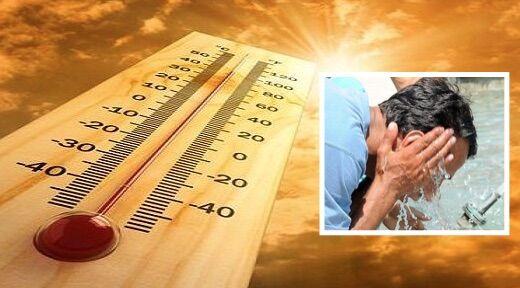 Caldo asfissiante in arrivo, temperature fino a 42 gradi. Ecco dove