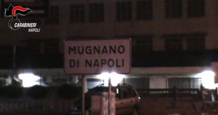 Camorra a Mugnano, non solo il consigliere Bove: indagati anche i Moxedano