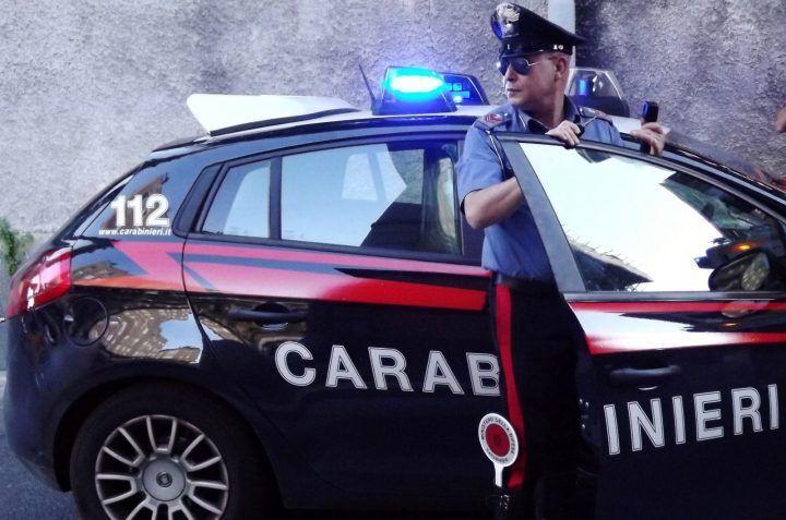 Mugnano. Blitz dei carabinieri, arrestato giovane incensurato: ecco cosa nascondeva