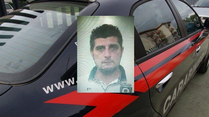 Maddaloni, picchiava la convivente davanti ai bambini: arrestato 42enne
