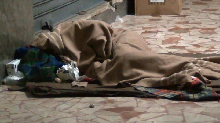Napoli. Aggressione di una baby gang: clochard finisce in ospedale