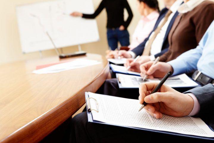 Contratto per i dipendenti degli enti di formazione: siglato uno storico accordo. Presente l'assessore Marciani