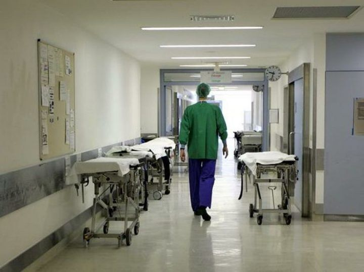 Caserta, arrestata un infermiera: uccise un uomo in ospedale