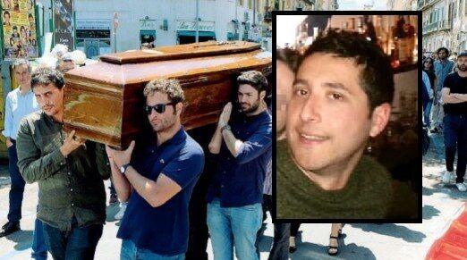 Palermo, si scontra con auto della polizia: Dario Farrauto muore a 30 anni