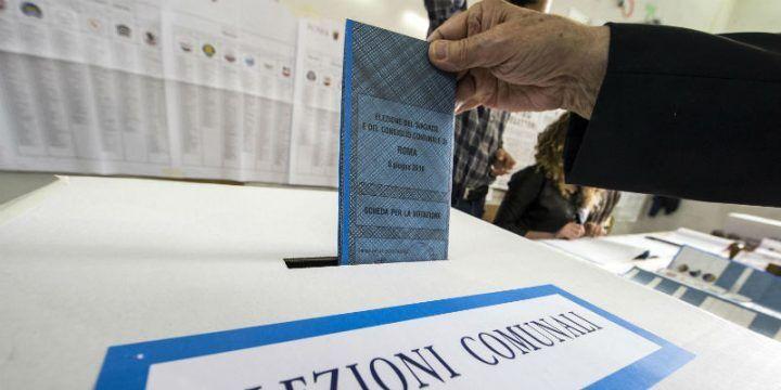Campania, comuni al voto: risultati, sindaci e consiglieri eletti