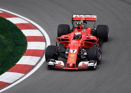 Streaming F1 GP Canada: in diretta gratis, live in tv