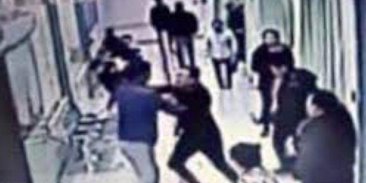 Aversa, semina il panico al pronto soccorso del Moscati: arrestato
