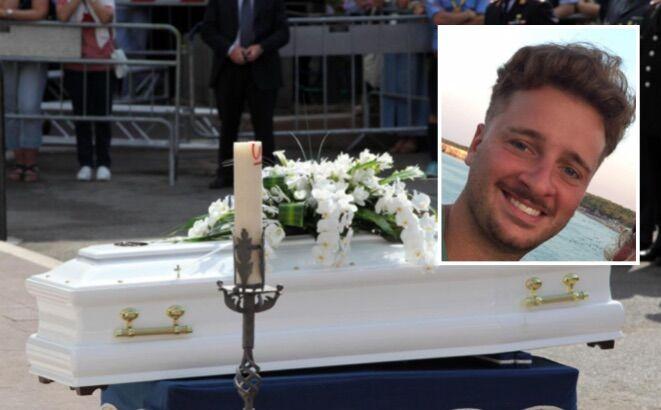 Francesco Natale muore a soli 28 anni, agro aversano in lutto