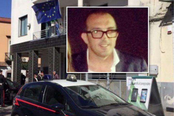 """L'ex Consigliere Bove si difende: """"Io infagato da un camorrista"""" e su Facebook in tanti gli mostrano solidarietà"""