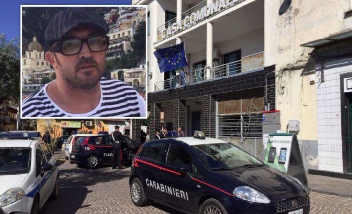 Mugnano, il Riesame scagiona l'ex consigliere Gennaro Bove: annullato il provvedimento
