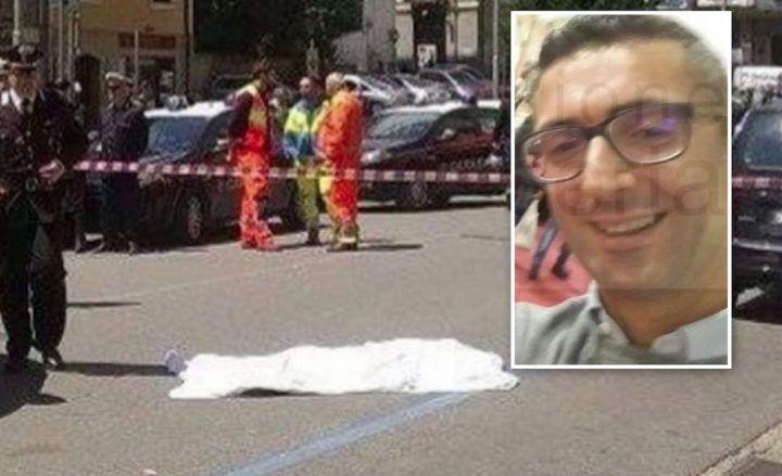 Scampia, quartiere in lutto per Giuseppe Santoro: precipita dall'ottavo piano e muore