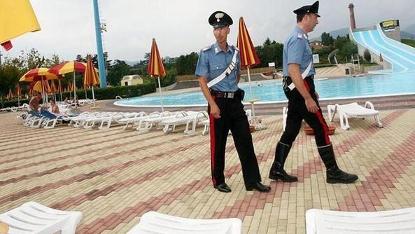 Aosta, bimbo di 8 anni muore nella piscina comunale