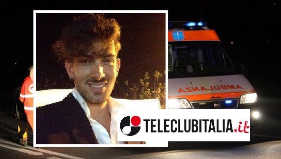 Incidente a Giugliano, muore il giovane Antonio Trinchillo di Calvizzano