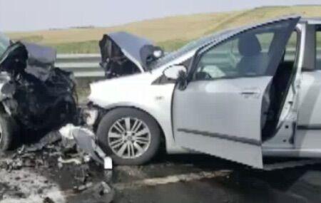 Incidente in autostrada: 4 vittime, morti padre e figlio, sono napoletani
