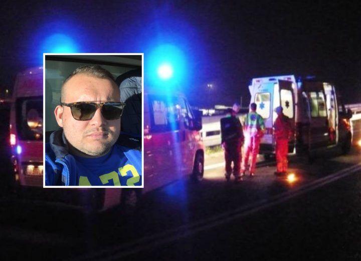 Tragico incidente a Casoria, muore Salvatore Rosano a 24 anni
