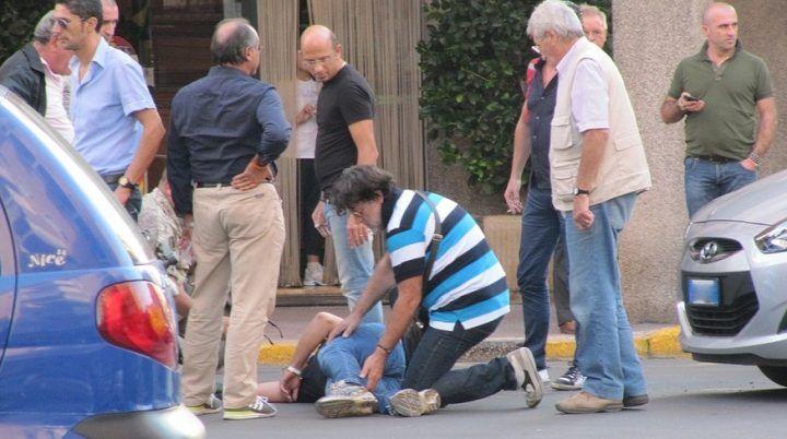 Teverola, investe e uccide un uomo di Aversa: spaventato scappa in commissariato