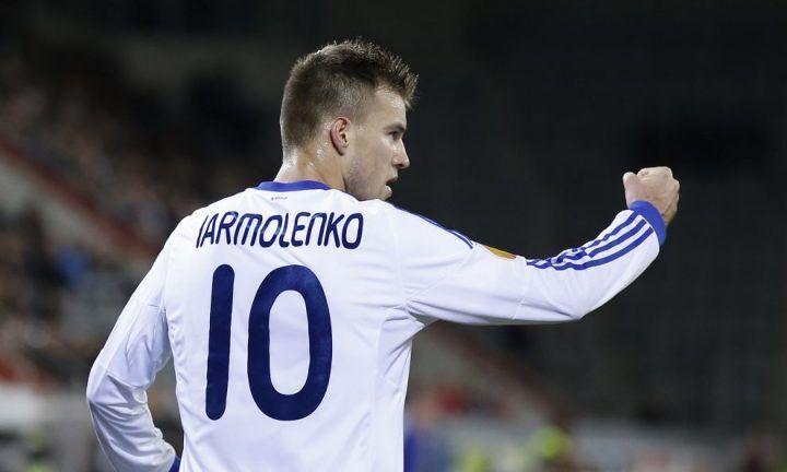 Esclusiva- Napoli e Inter si sfidano per Yarmolenko