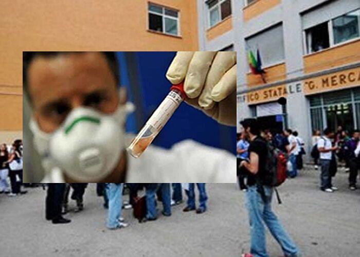 Napoli, caso di meningite: rientra l'allarme al Liceo Mercalli