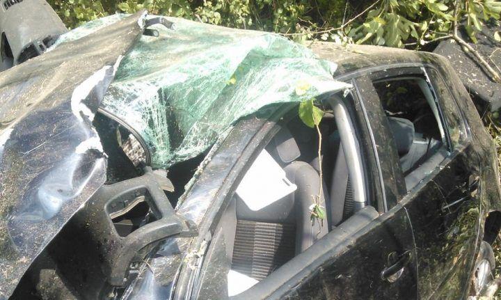 Sant'Agata dei Goti, donna muore sul colpo in un'incidente stradale: non chiare le dinamiche