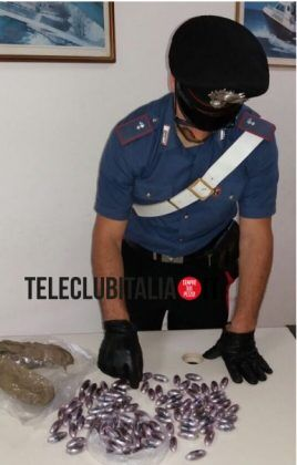 marano hashish carabinieri