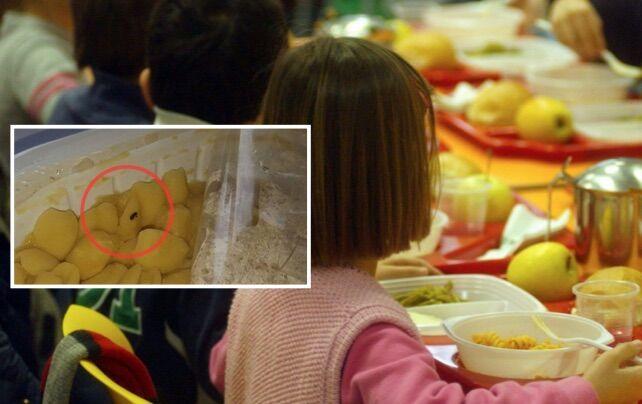 Napoli. Choc a scuola, escrementi nel cibo della mensa: bimbi intossicati. Ecco le scuole
