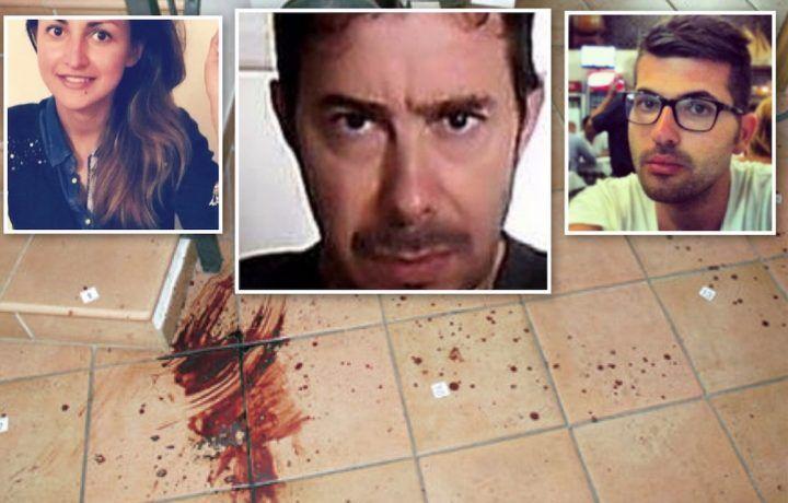 """Delitto di Mestre, il killer Stefano Perale: """"Ecco come ho ucciso Anastasia e Biagio"""""""
