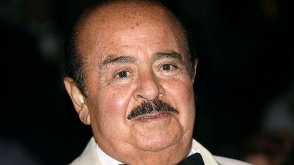 E' morto Adnan Kashoggi, negli anni '80 divenne l'uomo più ricco del mondo