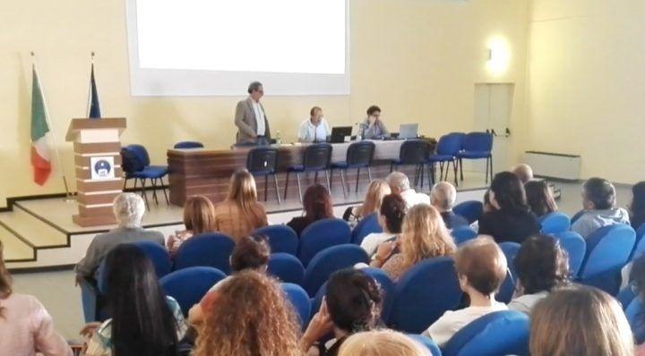 Giugliano, Piano Nazionale Scuola Digitale all'Istituto Minzoni