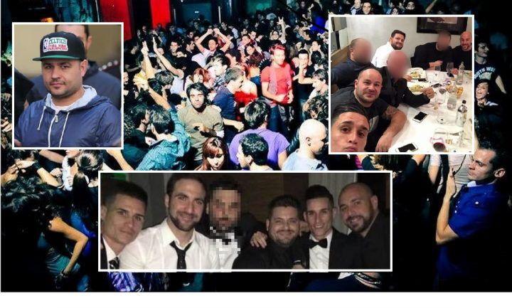 Napoli, la parabola degli Esposito: dalle foto con i calciatori al carcere