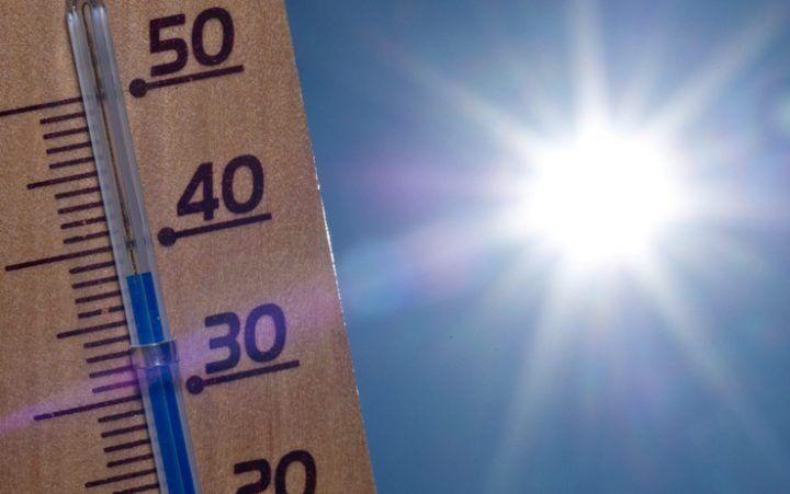 Meteo Napoli, beltempo ovunque: temperature in aumento