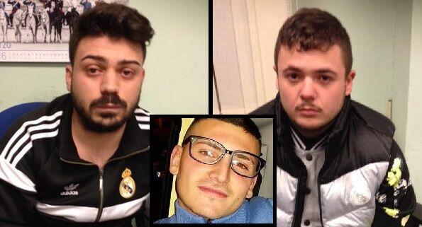 Napoli, omicidio Vincenzo Amendola: arrestati i tre killer