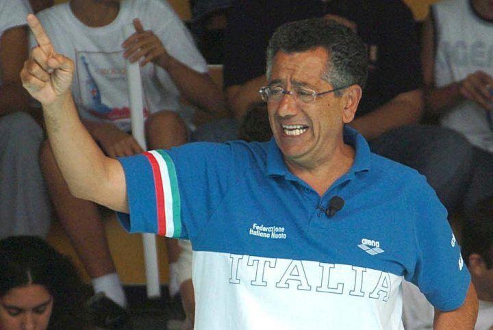 La pallanuoto in lutto: è morto Paolo De Crescenzo