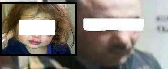 Egitto, rapisce e violenta bimba di 20 mesi lasciandola in un lago di sangue