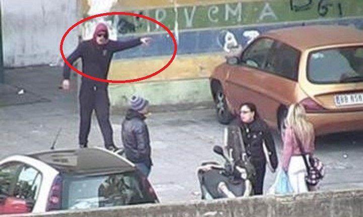 Napoli, blitz al rione Traiano: 3 arresti per droga. Sigilli a 6 bunker